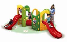 Детский игровой центр-комплекс Мультигорка 8 в 1 Little Tikes 440W, фото 2