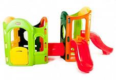 Детский игровой центр-комплекс Мультигорка 8 в 1 Little Tikes 440W, фото 3