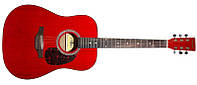 Акустическая гитара MAXTONE WGC408N (TWR)