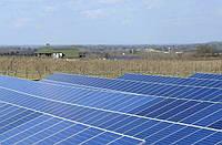 Сонячні електростанції. Сонячні панелі.