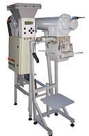 Дозатор весовой для фасовки и упаковки порошкообразных трудносыпучих продуктов