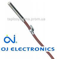 Датчик температуры для трубопроводов и емкостей  ETF - 522  OJ Electronics (Дания)