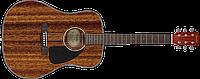 Акустическая гитара FENDER CD-60 Mahogany