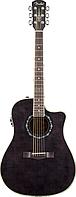 Электроакустическая гитара FENDER T-BUCKET 300CE FMT TBK