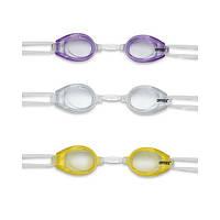Детские очки для плавания Intex 55683