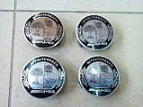 Колпачки в диски AMG (1шт.), фото 5