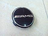 Колпачки в диски AMG (1шт.), фото 7