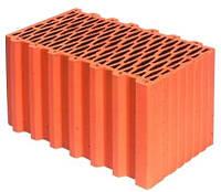 Керамический блок Porotherm 44 P+W