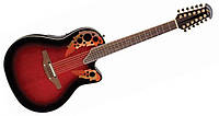 Электроакустическая гитара OVATION CSE445 CELEBRITY DELUXE 12 STRING
