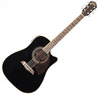 Электроакустическая гитара Washburn OG2 CE
