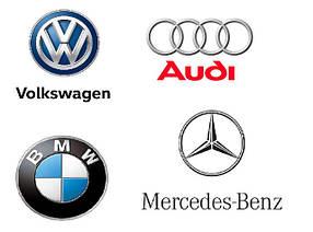 Спецінструмент VW, AUDI, BMW та BENZ