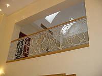 Ограждение балконов, проемов-01