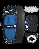 Набор для нибординга Jobe Streak Kneeboard Blue Package