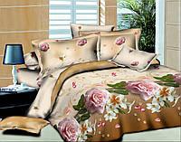 Полуторный комплект постельного белья Антураж