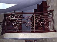 Ограждение балконов, проемов-02