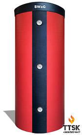 Теплоаккумулятор SWaG 500 л