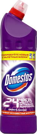 Domestos универсальное чистящее средство Сежесть Лаванди 1 л, фото 2
