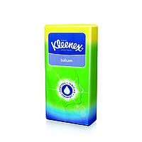 Kleenex носовые платки Бальзам 9х8 шт