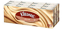 Kleenex носовые платки Ультрасофт Мини 12х12 шт