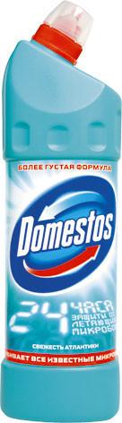 Domestos универсальное чистящее средство Атлантическая свежесть 500 мл