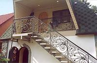 Ограждение балконов, проемов-03