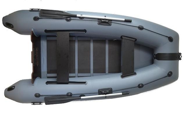 Надувная лодка пвх Омега 330 MU