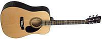 Акустическая гитара SAVANNAH SG-610 (N)