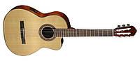 Классическая гитара CORT AC120 CE (OP)