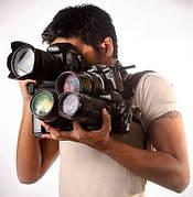 Запчасти для фотоаппарата лучше покупать в интернет-магазине