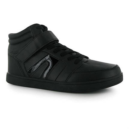 Кроссовки мужские Donnay All Out Hi Top Mens Trainers, фото 2