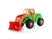 Трактор-каталка Бульдозер  150 Орион
