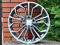 Литые диски R19 5x120, купить литые диски на BMW X5 X6 E70 E71, авто диски БМВ E90 E91 E92