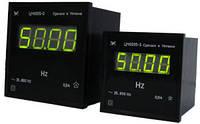 Частотомер цифровой щитовой ЦЧ0205-2 Мегомметр