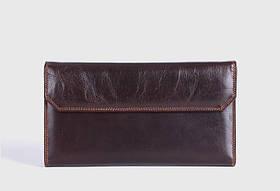Мужской кожаный клатч Business Ms021B