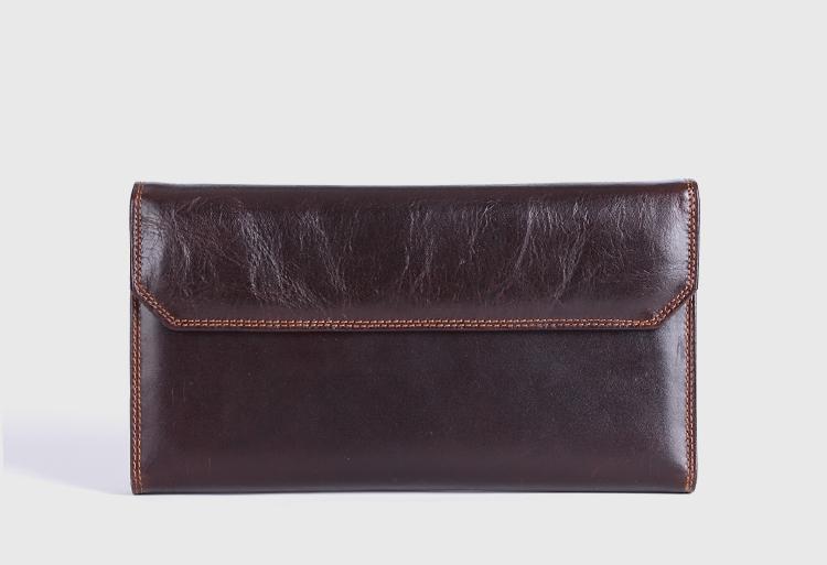76d909ba3c1b Мужской кожаный клатч Business Ms021B. Купить Мужской кожаный клатч ...