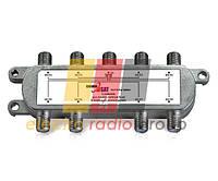 Split Cosmosat 8-way passive  spliter 5-2400