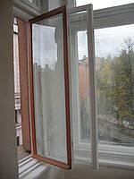 Ремонт старых деревянных окон. Реставрация.