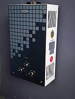 Газовая колонка DION JSD 10 дисплей, стекло, мозаика