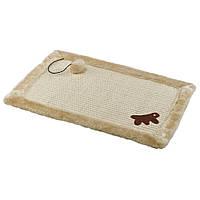 Ferplast (Ферпласт) Когтеточка коврик для кошек настенная и напольная