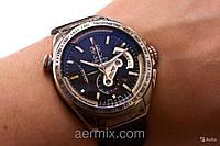 Мужские часы Carrera TAGHEUER механические, часы наручные, стильные мужские часы, часы tag heuer копия