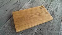 Доска сервировочная из дерева №1, 30 * 20 см., фото 1