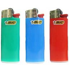 Зажигалка BIC J5 Мини стандарт