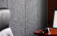 Акустические панели Heradesign Австрия, 2400 х 600 х15мм, ширина волокна 1мм, фото 1
