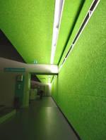 Акустические панели Heradesign Австрия, 600 х 600 х25мм, ширина волокна 2мм, фото 1