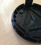 Колпачки в литые диски Mercedes (1шт.), фото 4