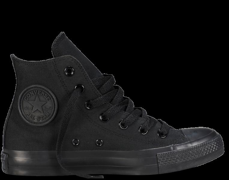 64ae49fb Кеды Converse All Star High Mono - Интернет магазин обуви «im-РоLLi» в