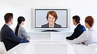 Установка системы видео-конференц связи