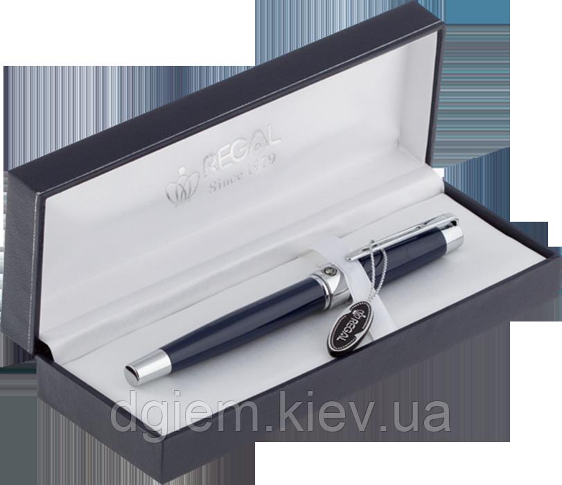 Ручка перова Regal в подарунковому футлярі