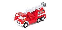 Машина пожарная большая Х3 034 Орион