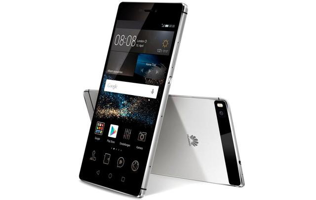 Huawei Р9